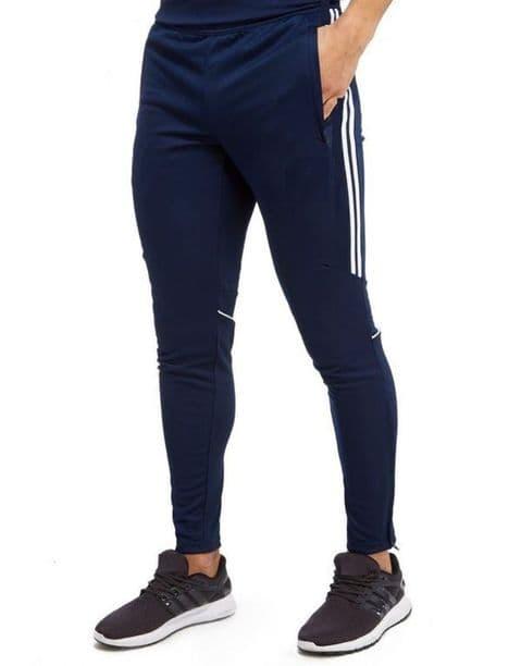Mens Training Tango Tracksuit Trouser Bottoms Gym Jogging Joggers Sweat Pants