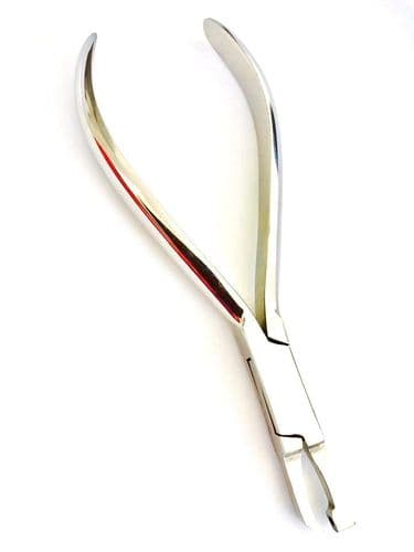 New Dental Orthodontic Loop Forming Wire Bending Plier Ortho Lab Tool German® A9