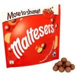 Mars Maltesers Large Pouch 166g