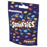 Nestle Smarties Pouch Bag