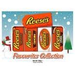 Reese's Favourite Selection Box 168G