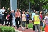 Fire Evacuation Drill - Annually