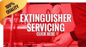 Fire Extinguisher Service & Maintenance in London