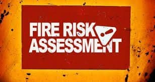 Fire Risk Assessment Inspection in Staines, Surrey