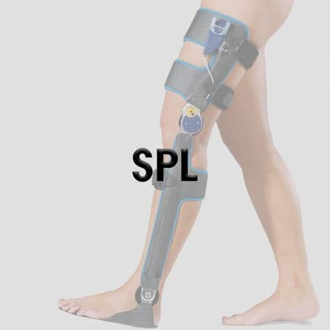 SPL 2 - Knee Joint System