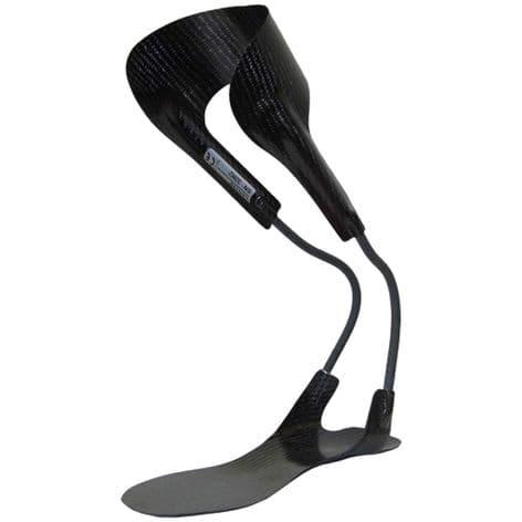 Wide Ankle Dynamic Walk
