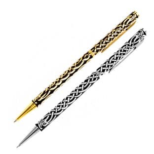 Celtic Bird Pen