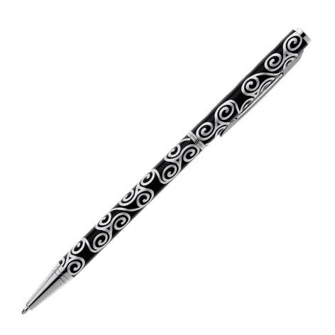 Celtic Triskele Pen