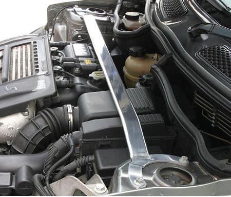 M2 Motorsport Mini R50 R51 R53 Alloy Front Strut Brace
