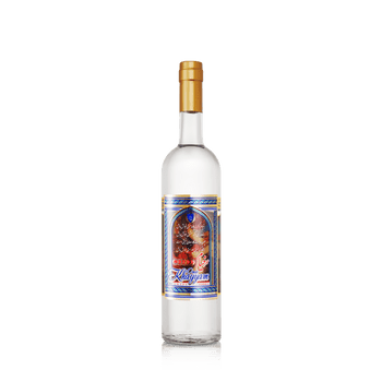 Premium Grape Vodka - Limited Edition - 40% 700ml
