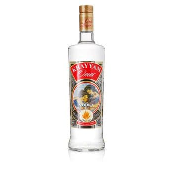Premium Wheat Vodka, Original (V.O.) - 40% 1000ml