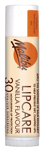 SPF30 Vanilla Lip Care