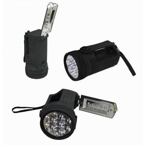 15 LED Lantern