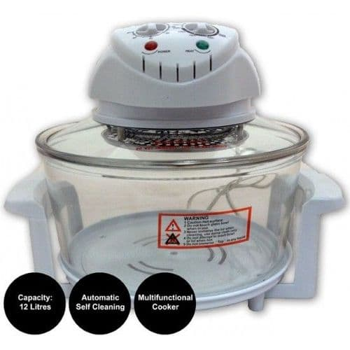 2 in 1 Convection Oven and Dehydrator