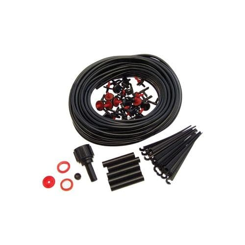71 Piece Micro Irrigation Kit