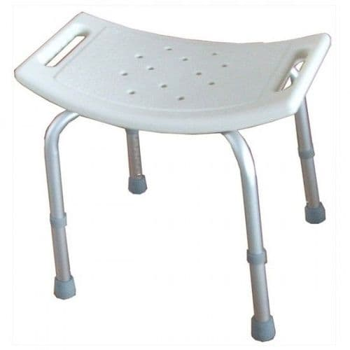 Aluminium Bath / Shower Seat