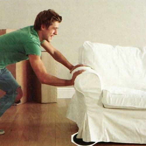 Amazing Furniture Sliders