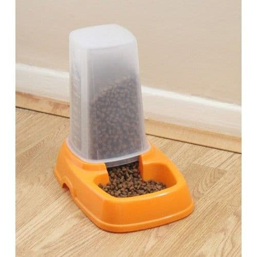 Automatic Pet Food Bowl