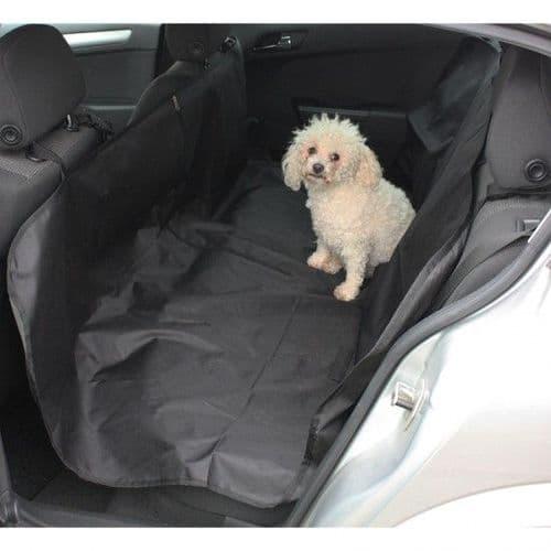 Car Dog Hammock