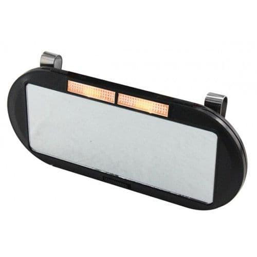Car Vanity Mirror