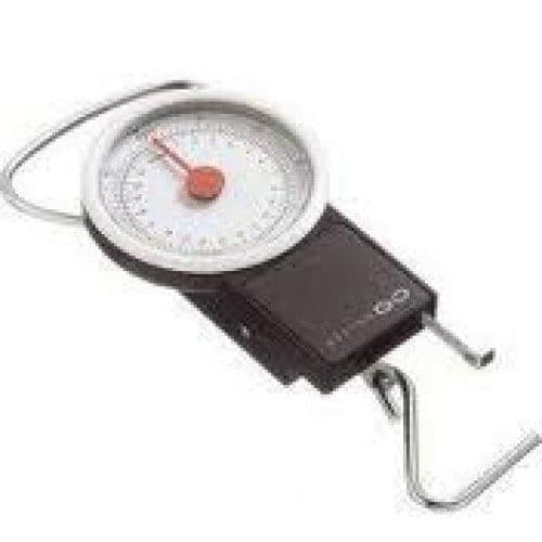 Compact Luggage Scales
