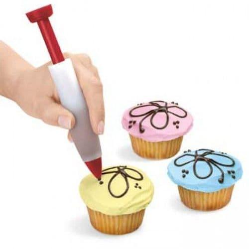 Cupcake Decorating Pen