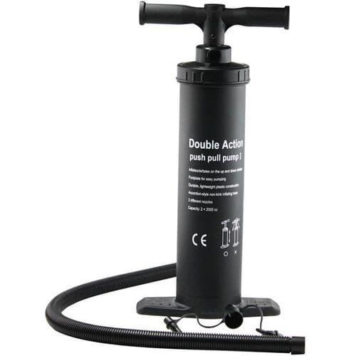 Double Action Pump