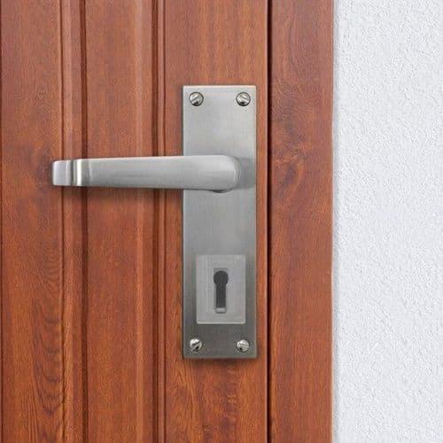 Fix-a-Keyhole