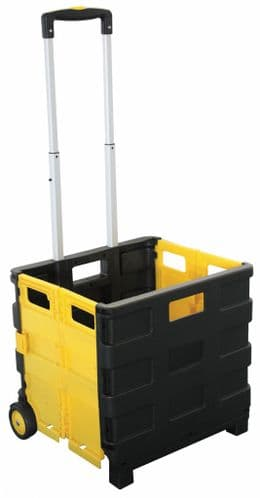 Folding Trolley Cart