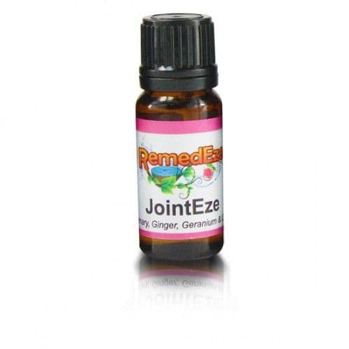 JointEze Aromatherapy Oil