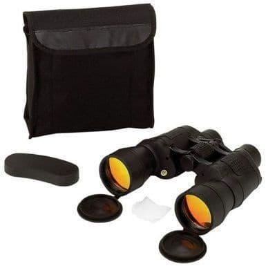 Leisure Binoculars