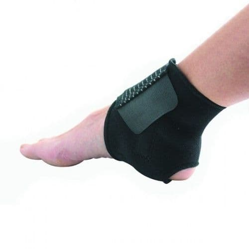 Magnetic Therapy Neoprene Ankle Support