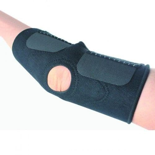 Magnetic Therapy Neoprene Elbow Support