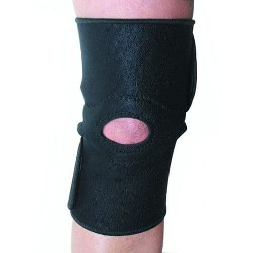 Magnetic Therapy Neoprene Knee Support