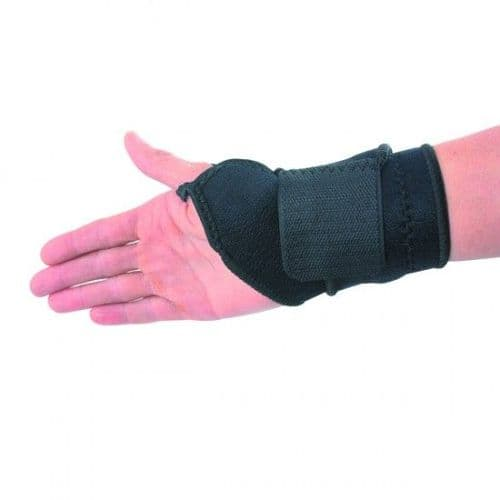 Magnetic Therapy Neoprene Wrist Support