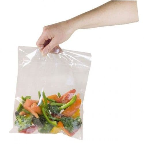Microwave Steam Bags