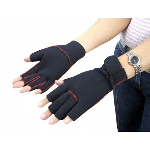 Neoprene Therapy Gloves