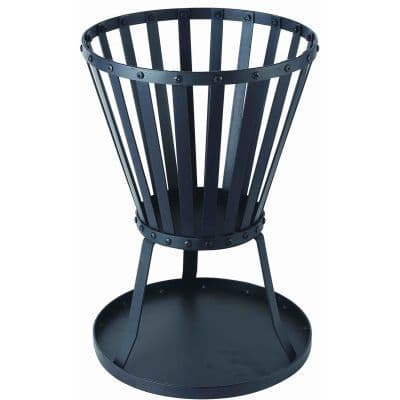 Patio Fire Basket