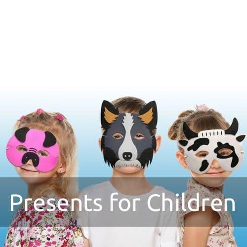 Presents For Children