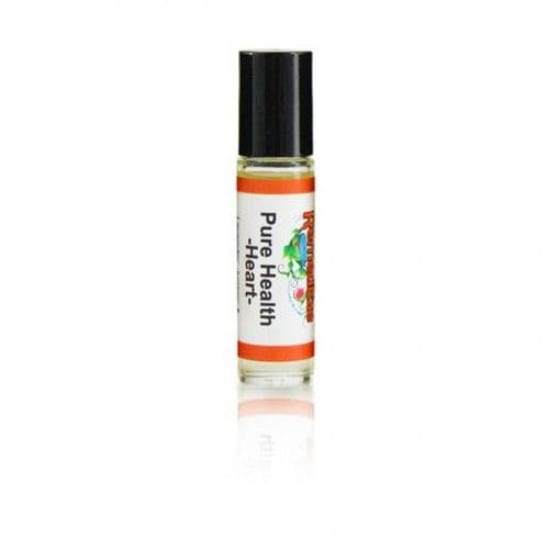 Pure Health Rollerball - Heart