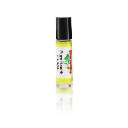 Pure Health Rollerball - Lungs