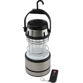 Remote Control Rechargable Lantern