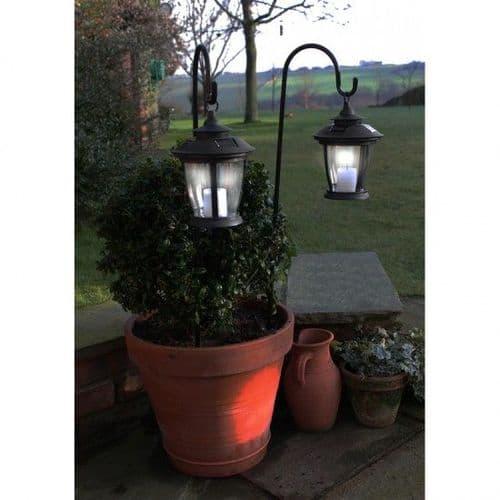 Solar Candle Lanterns