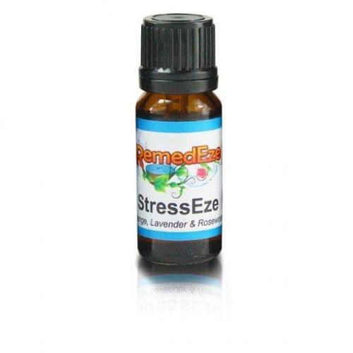 StressEze Aromatherapy Oil