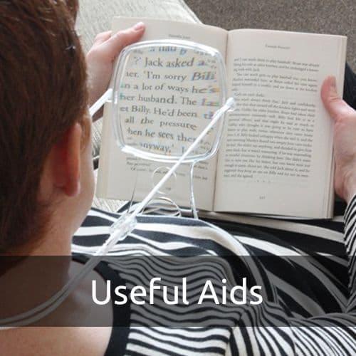 Useful Aids