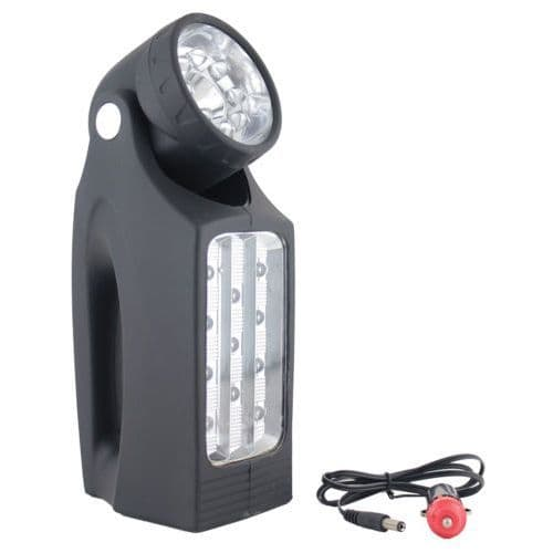 Wind Up 20 LED Lantern