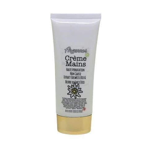 Crème Mains Edelweiss