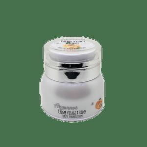 Crème Visage Abricot XR