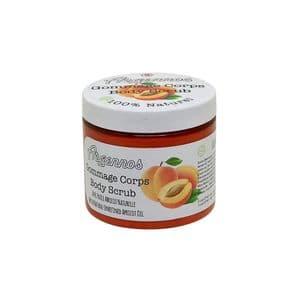 Gommage Corp Abricot Scrub