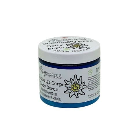 Gommage Corp Edelweiss Scrub